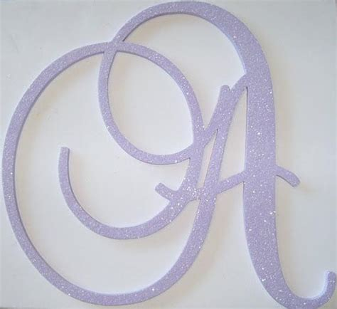 large wooden wall letters monogram letters wedding