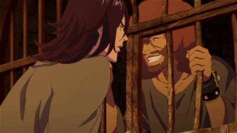 shingeki  bahamut virgin soul  lost  anime