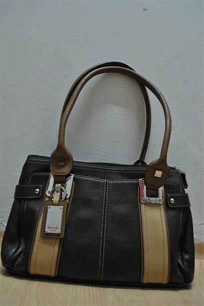Tignanello Handbags Handbag Modern Tote Mix Bag