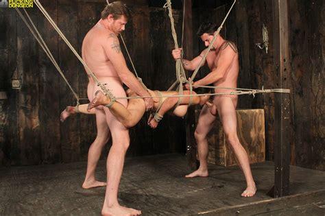 BDSM Fetish | Asian Bondage Tit