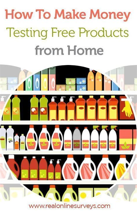 Paid Product Testing From Home by The World S Catalog Of Ideas