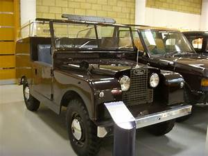 File 1958 Land Rover Series Ii 88 Royal Review Vehicle