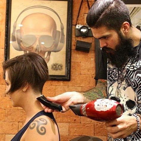 mens barber shops  great fades  nape buzz styles