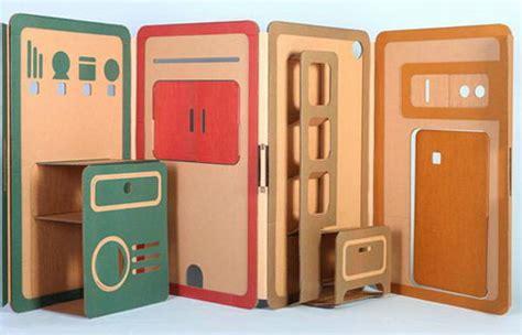 creative diy cardboard playhouse ideas hative