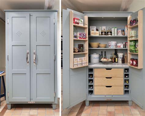 Freestanding Pantry Home Depot Kitchen Cabinet Design