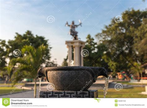 Rebellion Of Manufahi Dili Editorial Stock Image Image Of