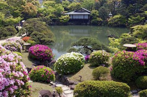 different types of japanese gardens types of garden design