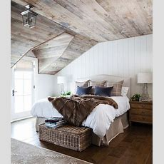 17 Best Ideas About White Rustic Bedroom On Pinterest