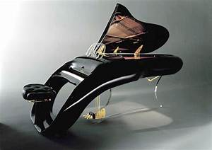 The Rise of Avant Garde Pianos | The Undergraduate Times