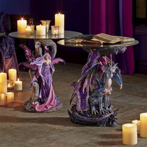fairy  dragon table  seventh avenue