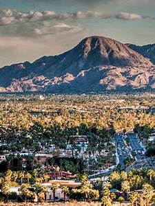 Coachella Valley Network
