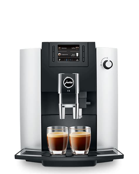 Buy top selling products like jura® a1 fully automatic coffee machine and jura® ena 8 fully automatic coffee machine. JURA USA - JURA Coffee Machines - Specialities: Latte Macchiato, Cappuccino, Espresso and Coffee
