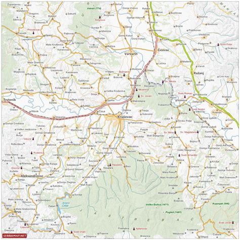 Auto Karta Srbije | Mungfali