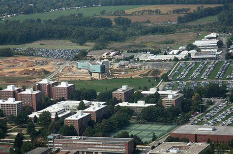 penn state east halls parking deck east halls 2008 park aerials 13 penn state