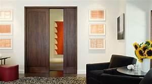 prix d39une porte interieure en bois cout moyen tarif With installer une porte interieure