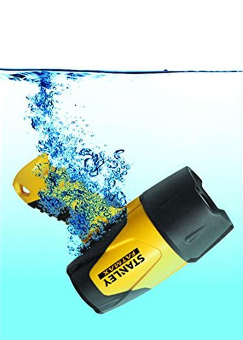 stanley fatmax fl5w10 waterproof led rechargeable