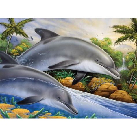 dolphin island paint  number  cdn shipping