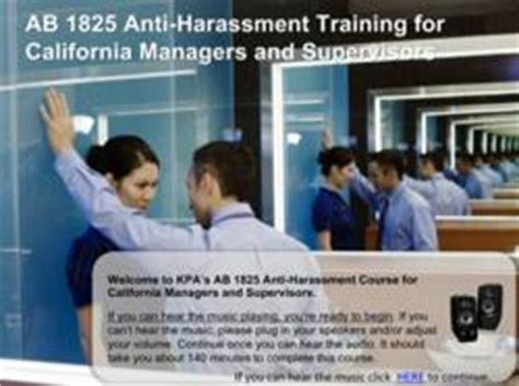 kpa offers california dealerships ab sexual harassment