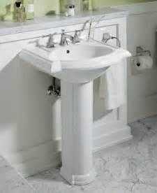 devonshire pedestal sink traditional bathroom sinks