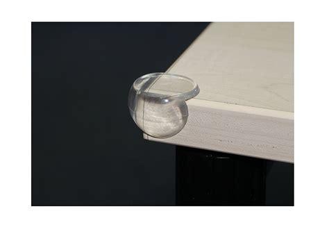 Transparenter Kantenschutz Aus Glas by 8x Kantenschutz Transparent Tisch Eckschutz Aus Silikon