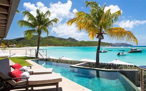 Eden Rock St Barths Hotel Review Caribbean Travel