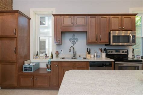 glenwood beech kitchen cabinets kitchen kompact s glenwood beech cabinetry ideas for the