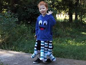 8 Disfraces de Halloween para niños