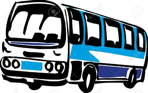 Bus and coach clipart   Clipground
