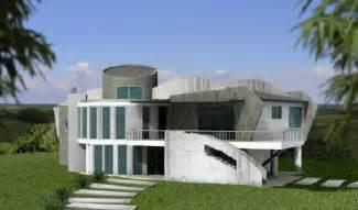 modern contemporary luxury home plans post modern custom