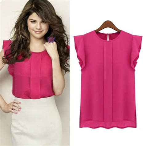blouses for sale womens blouses chiffon clothing summer blouse shirt