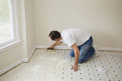 truth  asbestos vinyl flooring chemcare