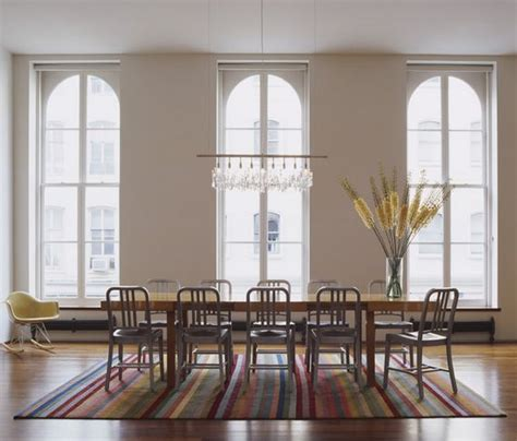 linear chandelier dining room contemporary chandeliers that can put any room d 233 cor