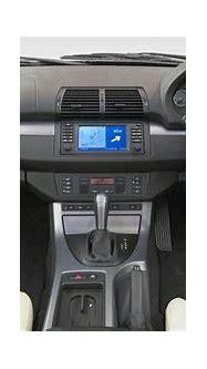 2006 BMW X5 Interior (Australia) - 143290