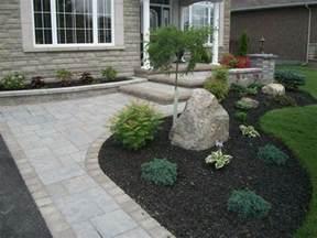 driveway landscaping ideas pictures driveway landscaping ottawa landscaping ottawa interlocking stone landscape design