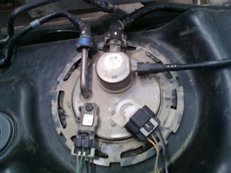 Oem Fuel Pump Wiring Help Performancetrucks Forums