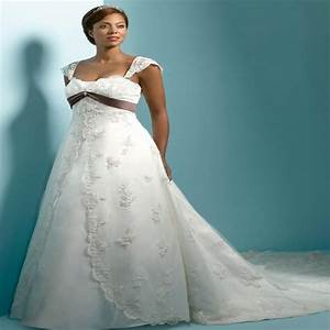 non traditional plus size wedding dresses pluslookeu With non traditional plus size wedding dresses