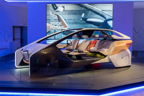 bmw holoactive touch holographic interior concept revealed