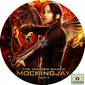 The Hunger Games Mockingjay Part 2 Blu Ray Releasedvd rip ...
