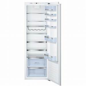 Refrigerateur Encastrable 1 Porte : bosch r frig rateur encastrable 1 porte kir81af30 ~ Dailycaller-alerts.com Idées de Décoration