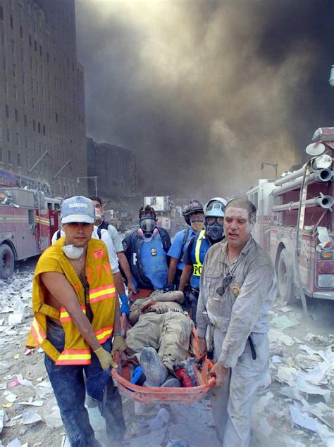 911 Remembrance 15 Haunting Images Well Never Forget