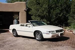 Cadillac Eldorado Cabriolet : sell used 2002 cadillac eldorado convertible 34 000 miles 1 owner last year eldorado in santa ~ Medecine-chirurgie-esthetiques.com Avis de Voitures
