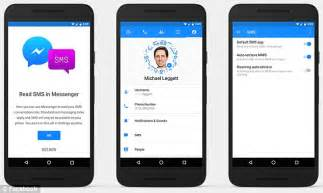 who makes android android users can now make s messenger their