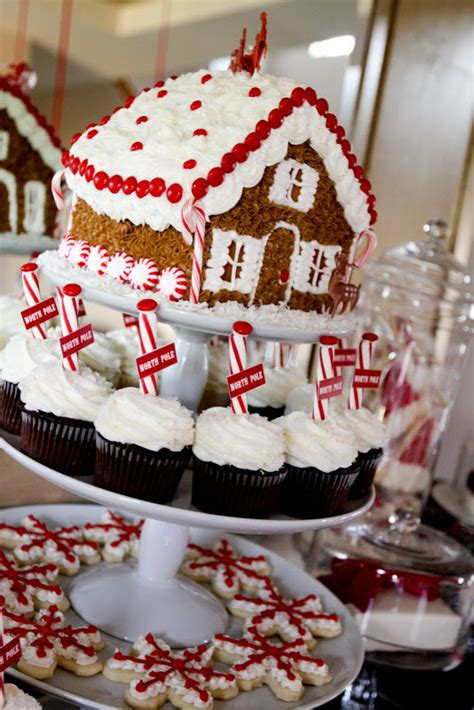 gingerbread christmas party christmas light ideas