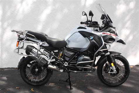Bmw R 1200 Gs Adventure In Florida For Sale Used