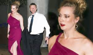 Game Of Thrones star Sean Bean attends 2013 Bafta awards ...