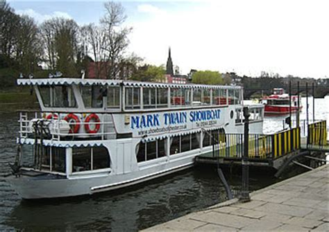 River Dee Boat Trips by Chester Tour Attractions Sightseeing And Day Trip
