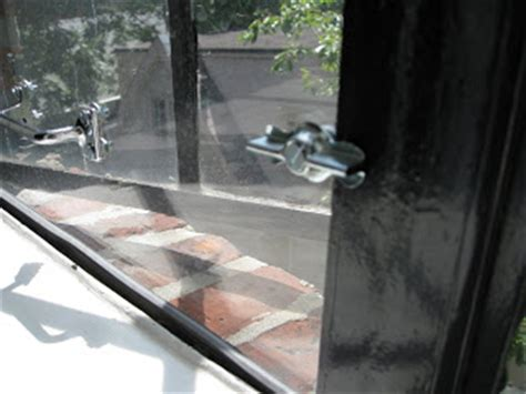 robs musings  details    portable air conditioner   steel casement windows