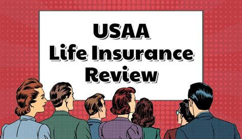 Usaa is an organization founded by military members for military members and their families. USAA Life Insurance Company   2020 Insurer Review