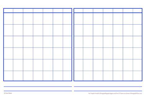 blank html blank calender 2017 printable calendar