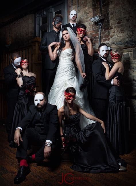 Fun Halloween Wedding Ideas The Snapknot Blog